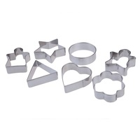 free sample christmas wreath cookie cut mould making supplies