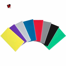 Hot Selling A4 Inkjet Printable PVC Plastic Sheet for Plastic Card