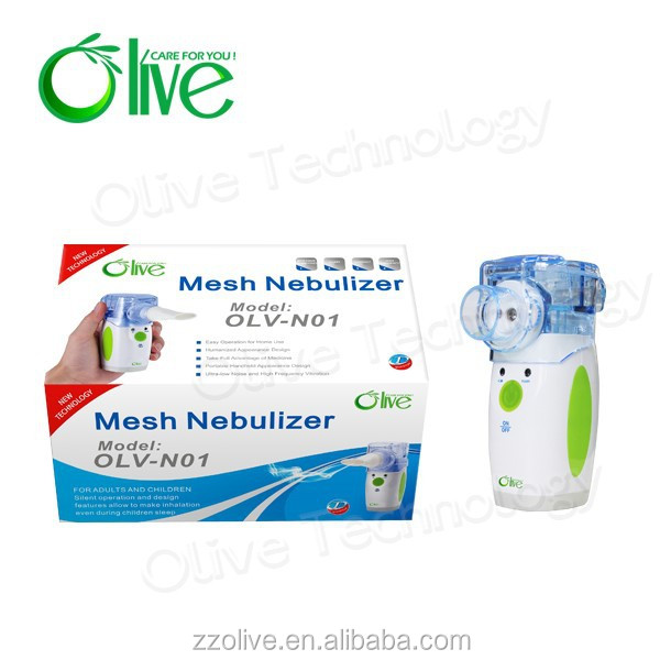 portable oxygen inhaler oxygen nebulizer compressor nebulizer