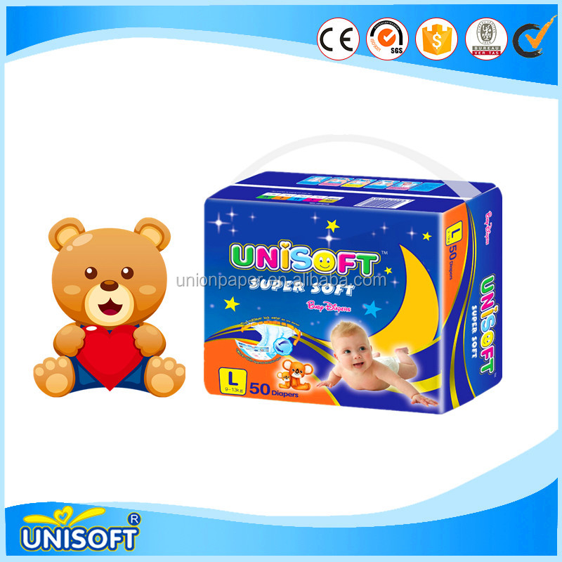 2016 H18 OEM brand high quality disposable adult baby diapers stories from Japan USA