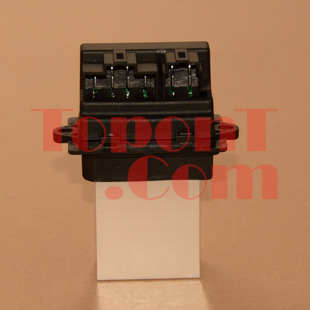 Blower Motor Resistor Control Module Regulator For Chrysler 04-08 Pacifica 4885482AC 4885482AA 4885482AB