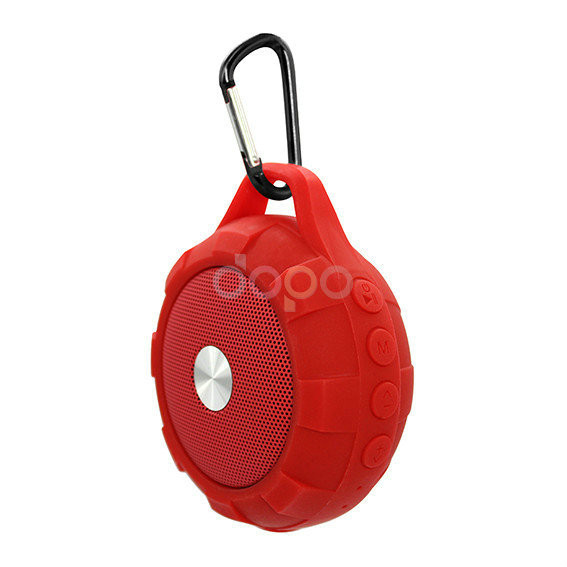 waterproof bluetooth speaker for shower Bluetooth outdooor portable speaker live sound subwoofer speakers