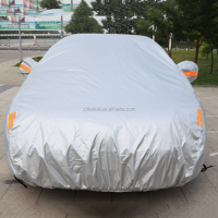 2017 High Quality Car Cover Heat