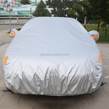 2017 High Quality Car Cover Heat Insulation UV Resistance Heat Hail Sun Protection Waterproof Car Cover