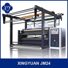 XINGYUAN Gear Type Knitting Fabric Shearing Machine In Textile Finishing Machine