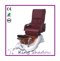 2016 massage chair spare parts zero gravity massage chair foot care electric pedicure chair 5209N