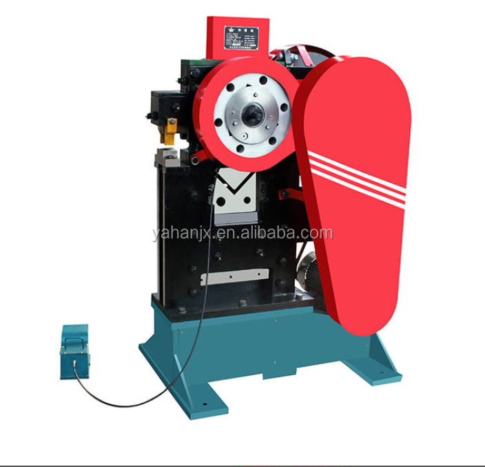High quality Punching and Shearing wire mesh making machine factory