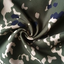 100% Polyester microfiber fabric with military print for bedsheet/china curtains fabrics