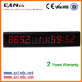Alibaba China electronic led digital clock day countdown timer