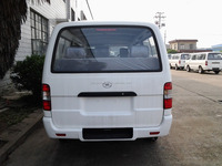 new hiace van vehicle
