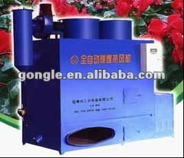 WZD series full-automatic heater coal/oil/gas hot air stove/furnace