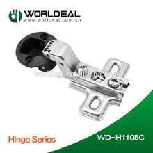 Free sample bathroom mirror adjustable cabinet hinges,hot sell glass cabinet hinge