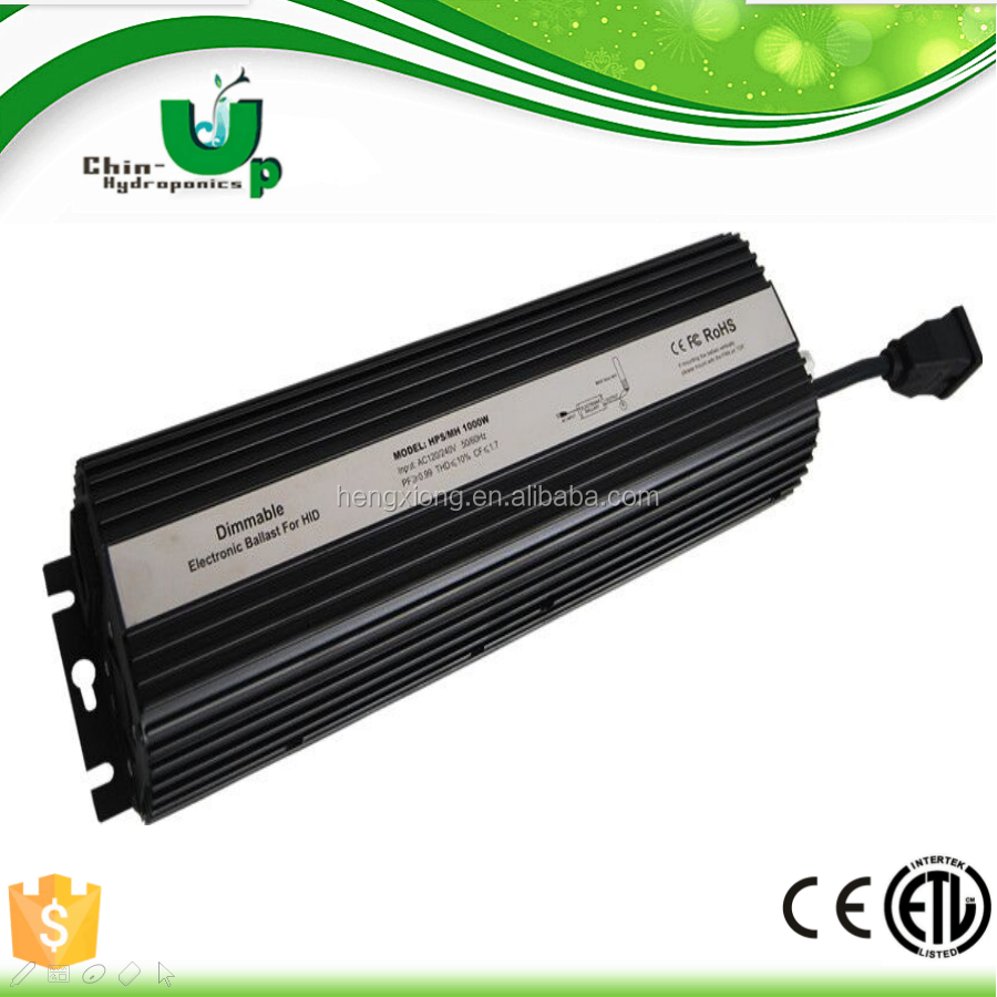 1000 watt hps ballast kit/ t5 8w electronic ballast/ ballast for uv lamp