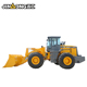 mini frontend compact wheel loader JGM756KN