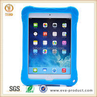 Multi function tablet back cover for ipad mini