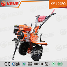 7HP Multi-function Agricultural Machinery Garden Cultivator With Pump Connector