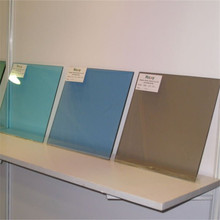 Quality 3mm 4mm 5mm 6mm 8mm 10mm 12mm 15mm 19mm toughened Glass tempered glass price m2