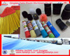 Plastic broom use monofilament yarn fiber production line