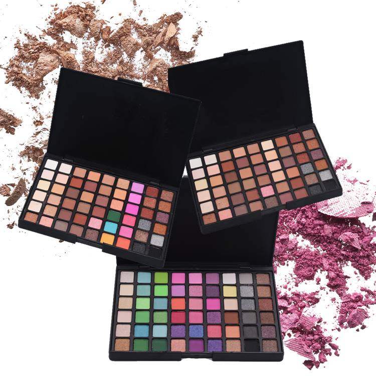 2019 new arrivals cheap eyeshadow palette private label <strong>cosmetics</strong>