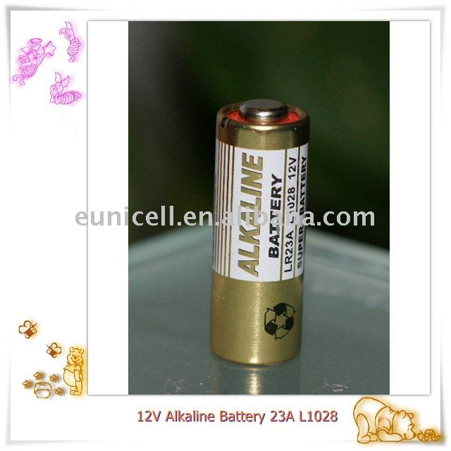 A23 23A 12V Battery Alkaline batteries 12v 23A for remote control ,car alarms