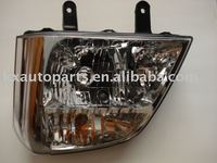 TRUCK LIGHT,PICKUP: HEAD LAMPS FOR ISUZU D-MAX