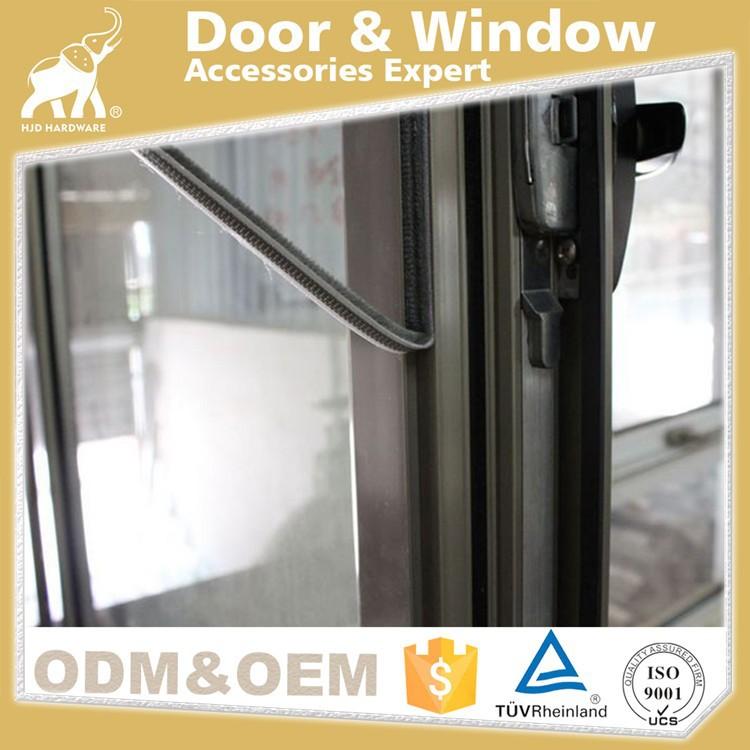 China Manufacturer Aluminium Sliding Window Rubber Strip