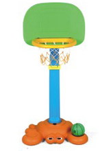 Kindergarten Bbay play Basketball Stands BD-LL16425