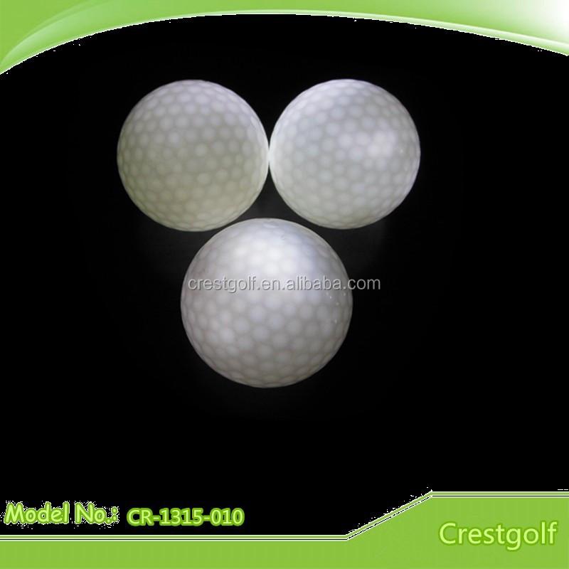 lumineux lumineux balle de golf nuit balle de golf 8. Black Bedroom Furniture Sets. Home Design Ideas