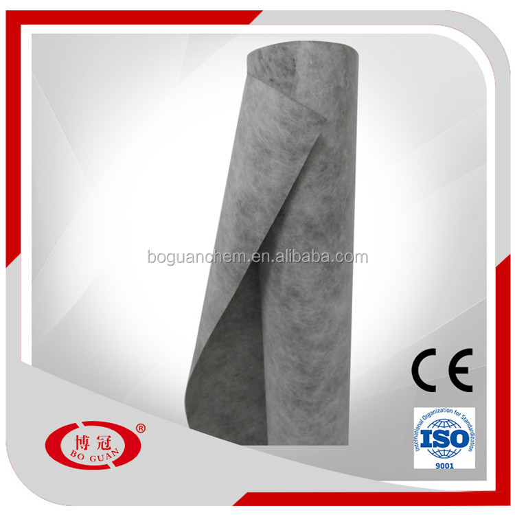breathable roof tile underlayment