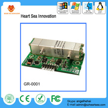 2014 new fast delivery Infrared NDIR Carbon Monoxide sensor/CO G gas sensor module supplier in China