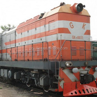 Train Shunting Locomotive High Quality Railway