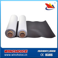 Flexible Rubber Self Adhesive Magnet