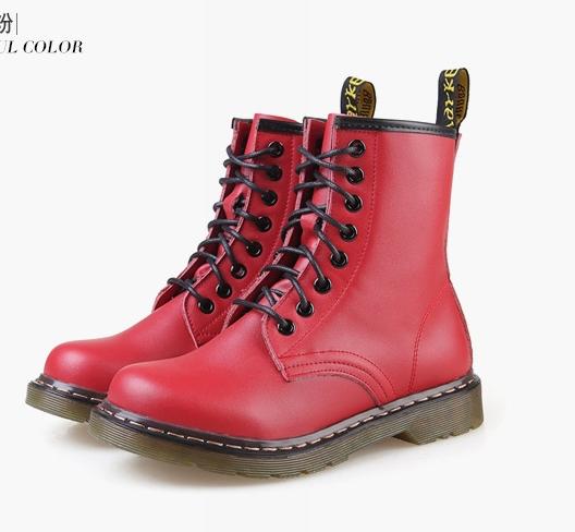 Women Boots Brand