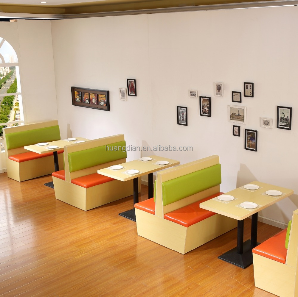 modern cafe furniture plywood restaurant booths sofa - buy booths