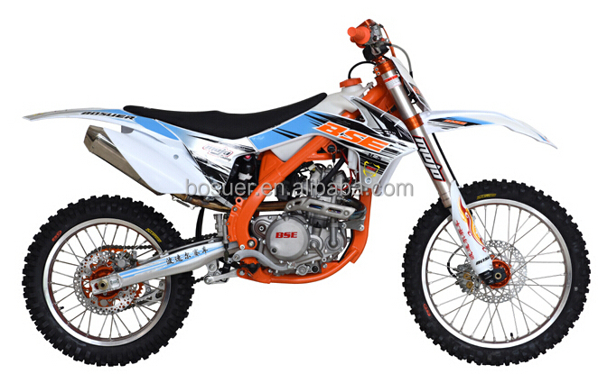 Fastace fork new bike J5 dirt bike off road water-cooler KTM style