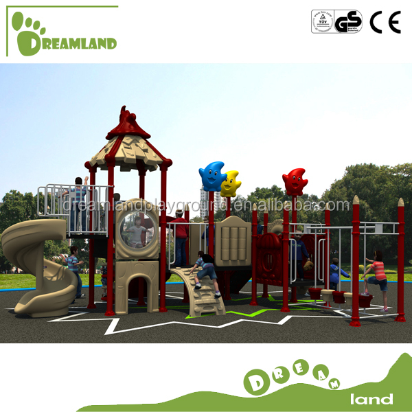 Hot sale outdoor water park kids water playground