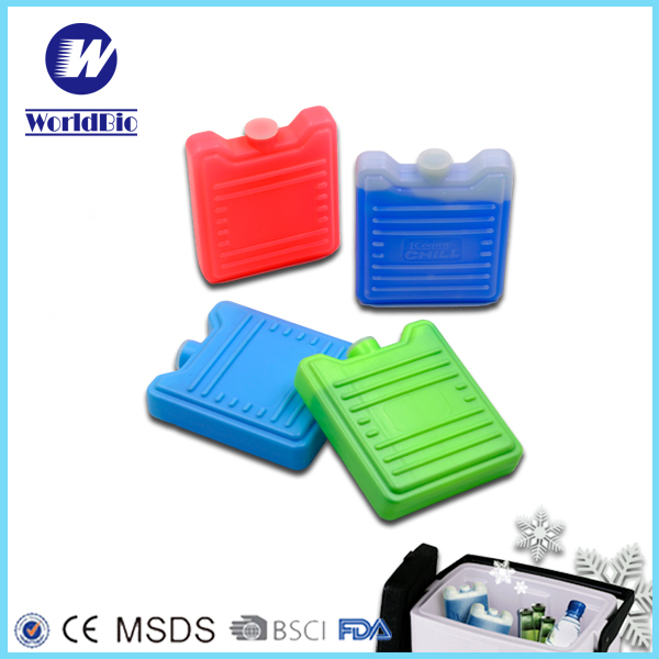 China Factory Directly Manufacture Professional Ice Pack For Seafood
