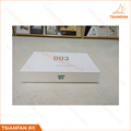 PB037---Paper marble and granite display sample box