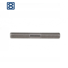 Fasteners manufacturers DIN835 stainless steel stud bolt made in China