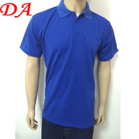 Breathable Work Uniform Polo Shirts for Construction Workers