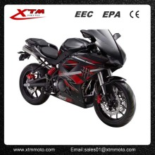 400cc quality street racing adult motorbike