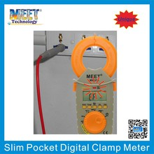 MS-37A 1000A Portable Digital auto range clamp meter