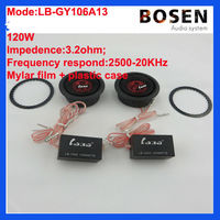 13mm high power Tweeter for car speaker audio system