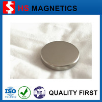 Industrial Permanent Rare Earth Magnets Made in China For Sale