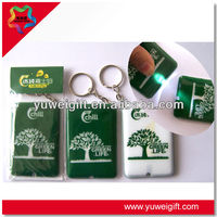 Promotional led Torch Keyring With Your Logo
