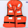 LIFE JACKET WITH COLLAR