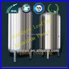 bright aluminum pigment paste for metallic aerosol spray paint