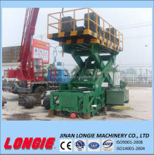 LISJG15.0-2.4 Scissor lift table/platform