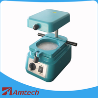 Dental Lab device AMH-DV1 dental vaccum forming machine dental vacuum former