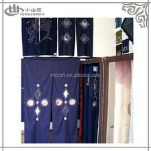 To have a unique national style sale price japan door curtain
